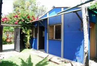 QR97 / 3 bedroom Refugio Azul / Min. 6 months