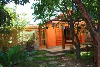 QR108 / Casa El Jardin / Min. 1 Year