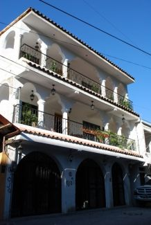 QR121 / Prime Location -- Commercial Space (On Calle Monterrey) / 1 year min