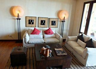 PR174 / 3 Bedroom Villa / La Reunion Golf Resort