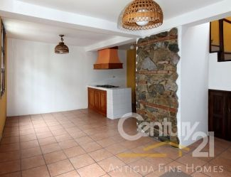 AR207 / Two Bedroom Unfurnished / In Town With Pool