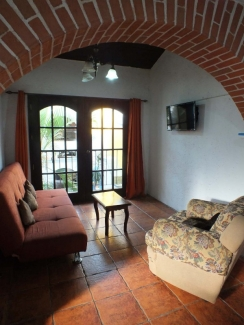 AR250 / 2 Bedroom Apartment / Fully Furnished