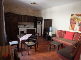 AR261/ Two Bedrooms / Fully Furnished Apartment