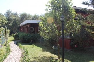 GR281 / Five Bedroom House / Unfurnished / Large Garden