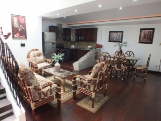 AR296 / Fully Furnished  Villa / Two Bedrooms