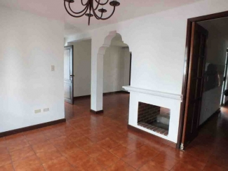 NR300 / Three Bedroom House / Unfurnished