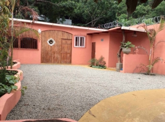 NR320 / Unfurnished House / Two Bedrooms