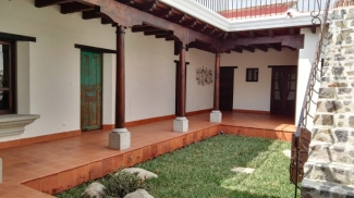 CR396 / Unfurnished House / Three Bedrooms