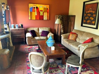AR416 / 4 Bedrooms Fully Furnished / Central Location