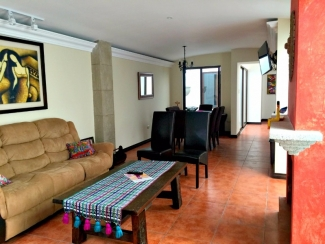 AR425 / Three Bedrooms / Fully Furnished