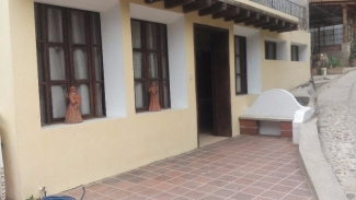 AR411 /Two Bedrooms Semi_furnished apartment
