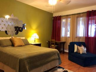 AR418 - Apartment- 1 Bedroom